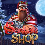 Take Santa's Shop