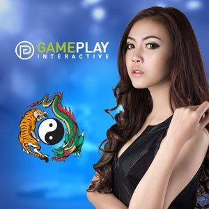 Gameplay Dragon Tiger