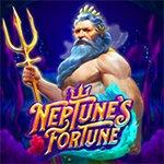 Neptune`s Fortune Megaways