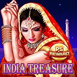 India Treasure - PS Reward
