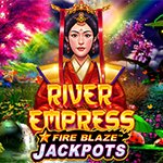 Fire Blaze: River Empress