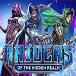 Raiders of the Hidden Realm