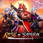 Rise of Samurai