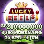 RTG Lucky Reels